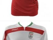 Iran kits 2014