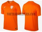 WK shirt 2014 nEDERLANDS ELFTAL