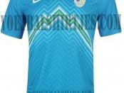 Slovenija away shirt 2014 2015