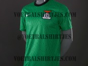 Zambia home kit 14/15