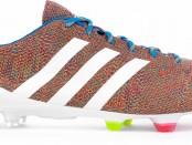 Adidas Primeknit football boots
