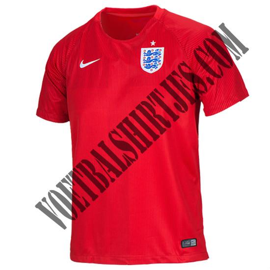 England away shirt 2014