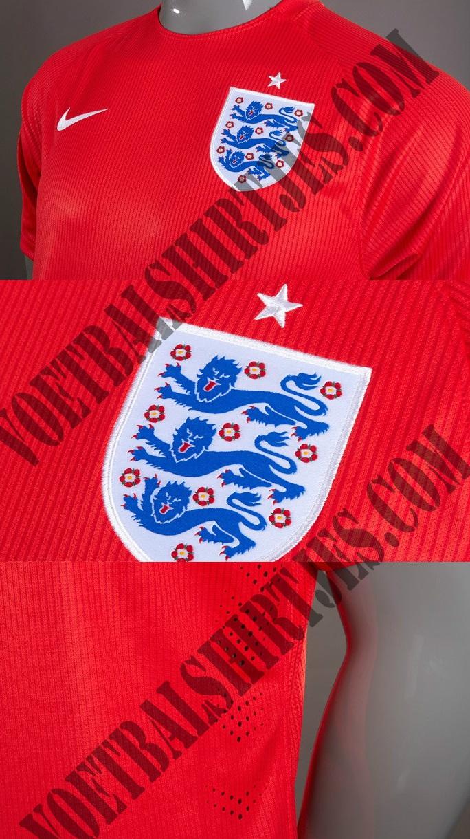 England away jersey 2014
