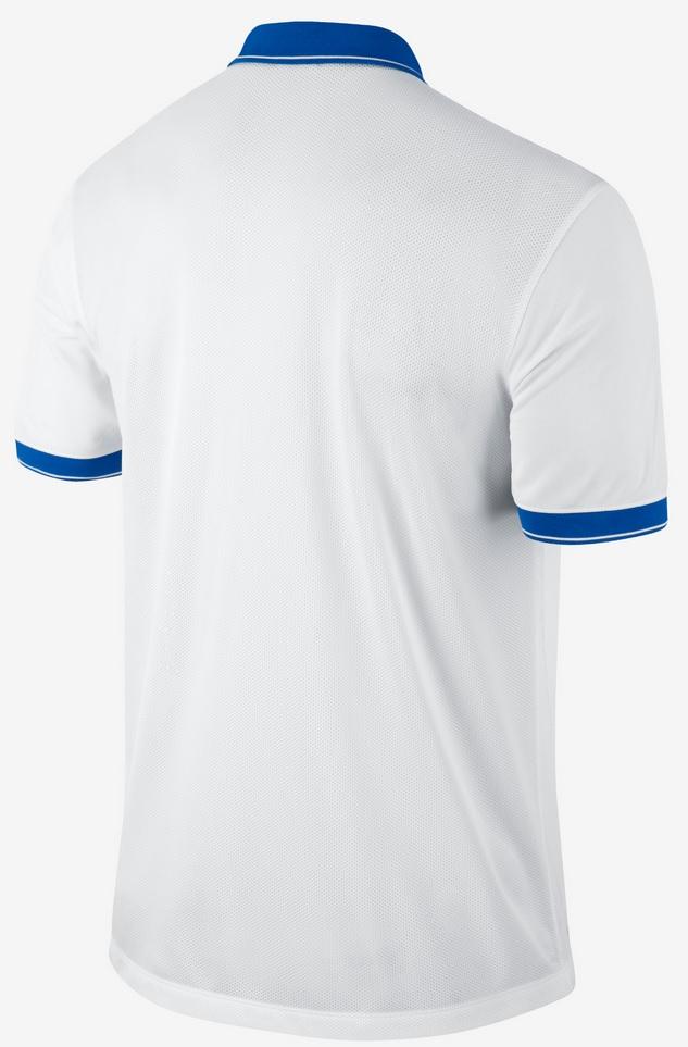 Griekenland voetbalshirt 2014 WK