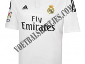 Real Madrid shirt 2015