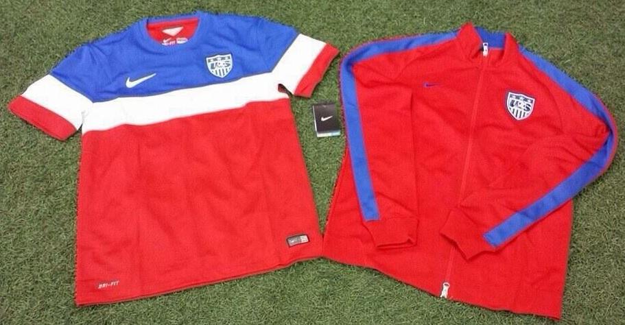 usa world cup 2014 away shirt