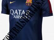 Barcelona pre match shirt 2015