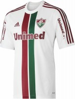 fluminese shirt away 2015