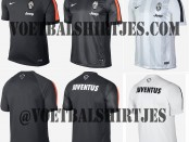 juventus trainings shirt 2014 2015