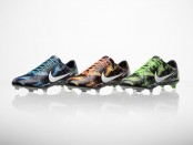 Nike Tropical pack 2014 Mercurial Vapor IX