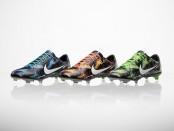 Nike Tropical pack 2014 Mercurial Vapor IX