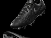 Nike Black CTR360 lights out