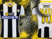 Udinese shirt 2015