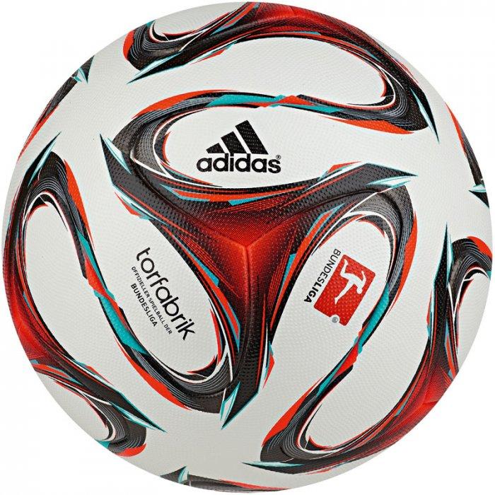 Bundesliga Ball 14/15