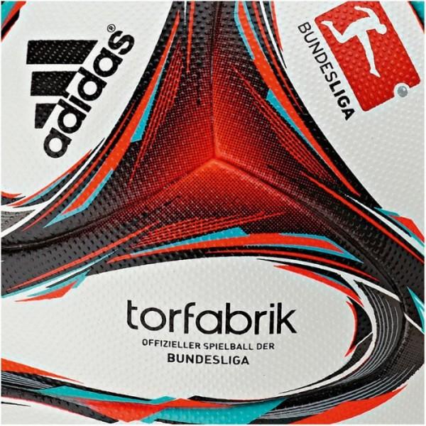 Adidas Torfabrik