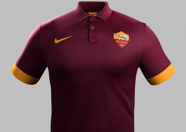 as roma home kit 14 15