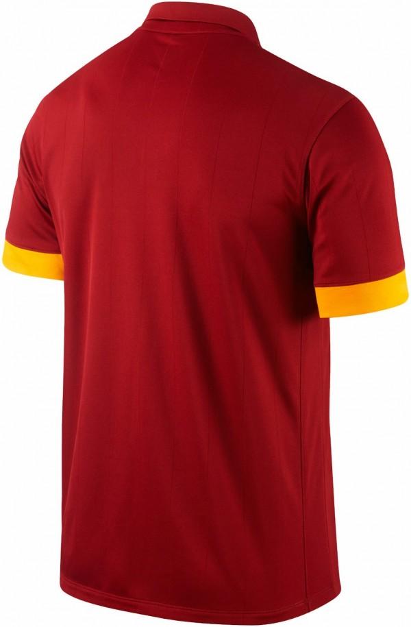 AS Roma shirt 14 15