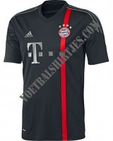Bayern Munchen Champions League shirt 2015