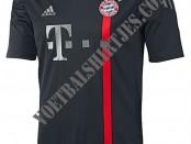 Bayern Munchen Champions League shirt 2015