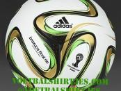 Adidas Brazuca Final