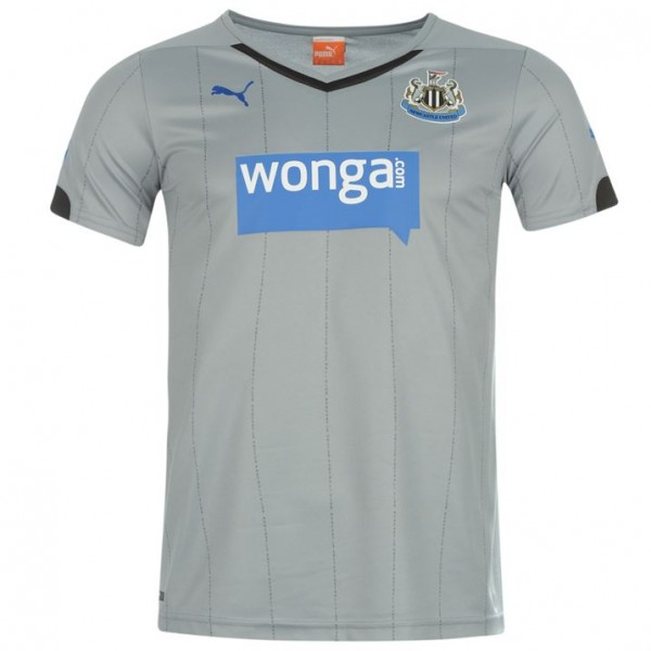 newcastle united uitshirt 2014 2015