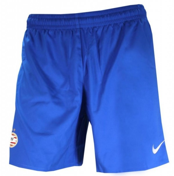 psv broekje blauw 2014 2015 3e shirt