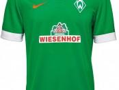 Werder Bremen shirt 2015