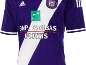 Anderlecht shirt 2015