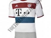 FC Bayern Munchen trikot 2015