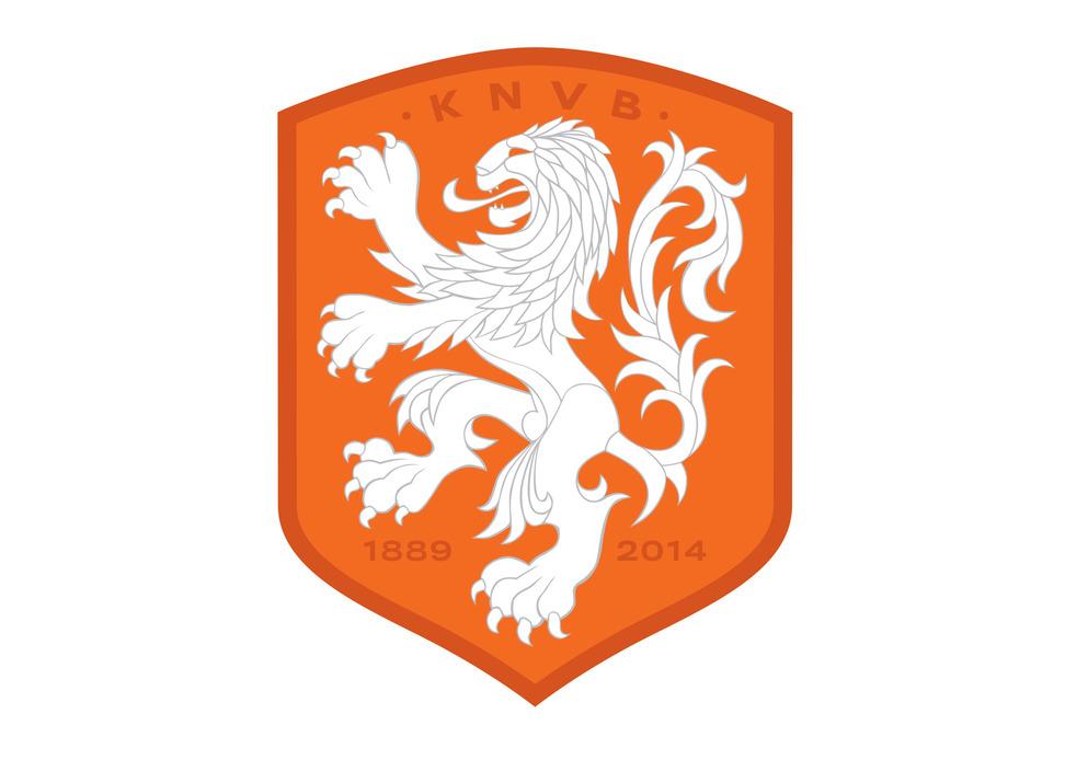 blauw nederlands elftal shirt