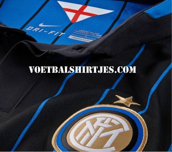 maglia inter 2015