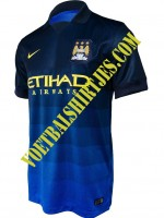 manchester City away kit 2015