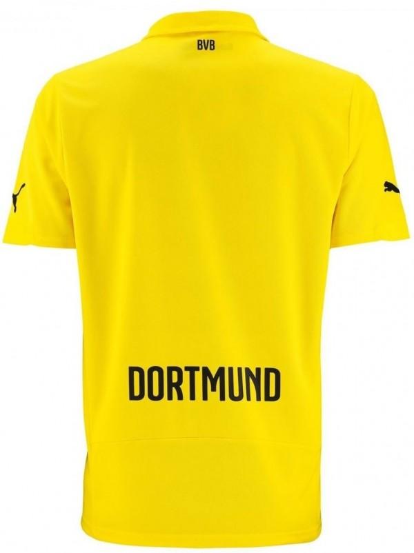Borussia Dortmund trikot 2015