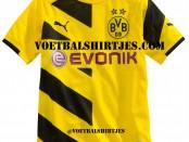Borussia Dortmund shirt 2015
