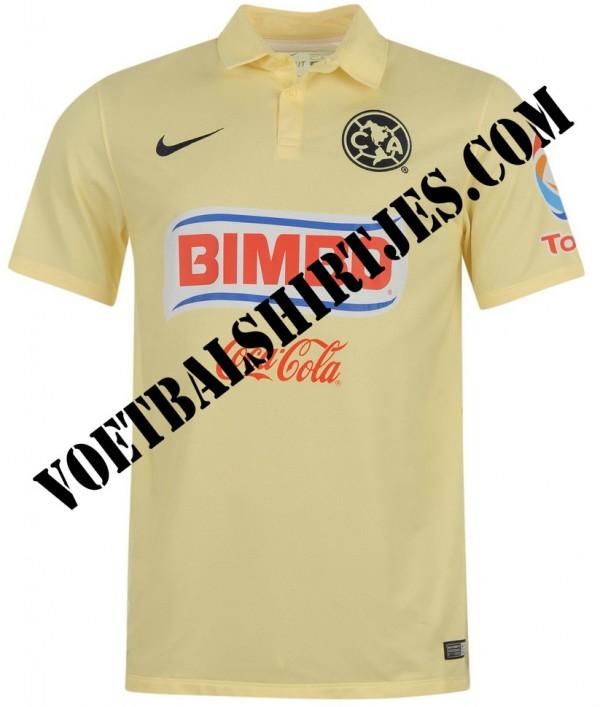 camiseta Club america 2015