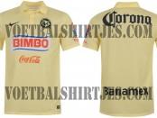 camiseta Club America 14/15