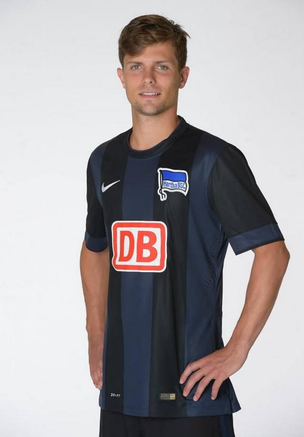 Hertha BSC shirt 2015