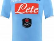 Napoli shirt 2015