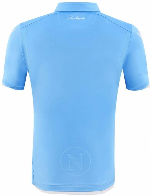 Napoli shirt 14-15