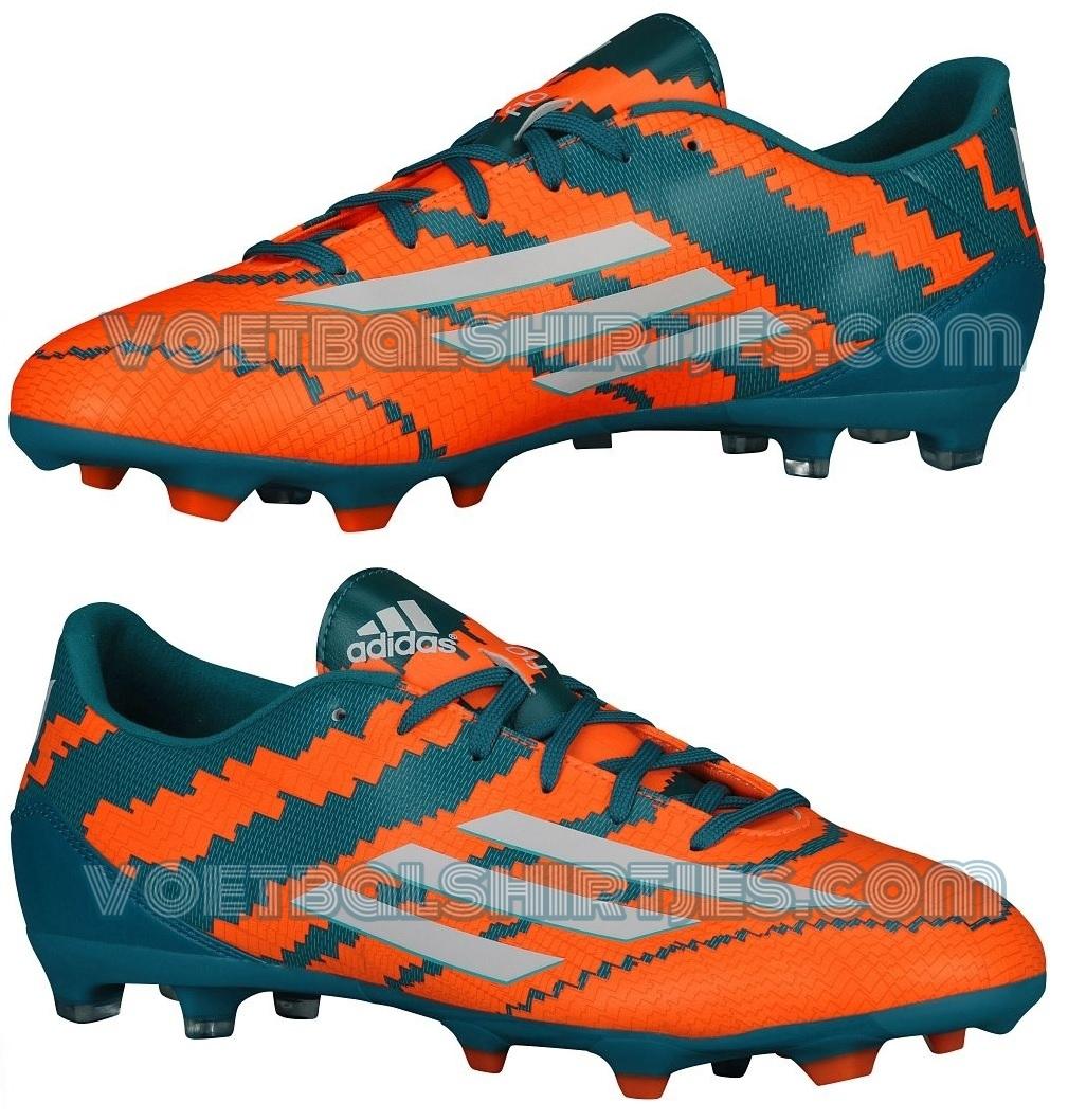 Messi 10.1 voetbalschoenen 2015