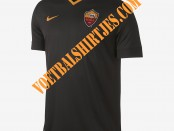 AS ROma third kit 14-15