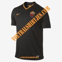 AS ROma third kit 14-15