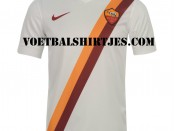 AS ROMA AWAY KIT 2015