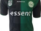 FC Groningen uitshirt 2015
