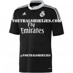 camiseta 3. real madrid 2015