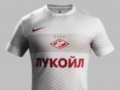 FC Spartak Moskva 14/15 away