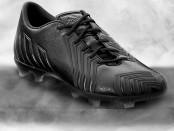 adidas Predator Black
