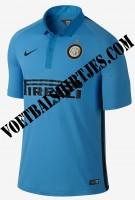Inter 3. maglia 2014 2015