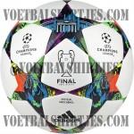 Champions League Final ball Berlin