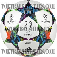 Champions League Final ball Berlin